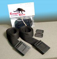 Den-Cub Adj Back Pack Straps