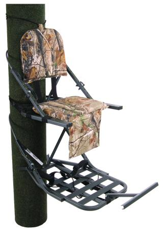 Cub prowler 2 tree stand