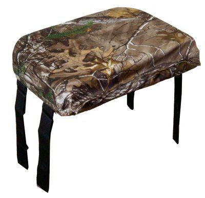 Seat No Pouch No Back